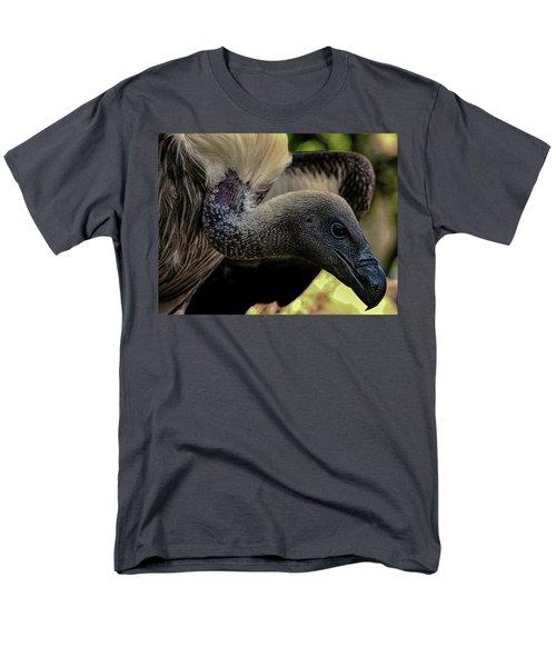 Vulture Men's T-Shirt  (Regular Fit) by Martin Newman