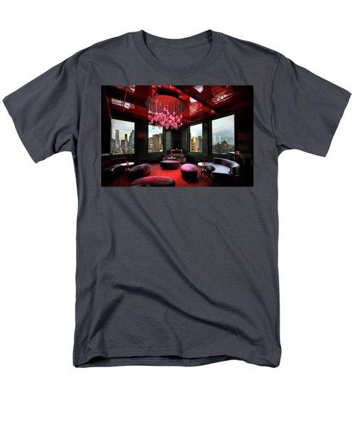 Windows of the World T-Shirt by Evelina Kremsdorf
