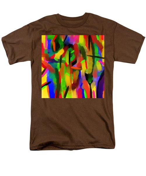 schreien T-Shirt by Sir Josef  Putsche Social Critic