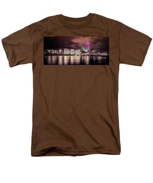 Shard London T-Shirt by Dawn OConnor