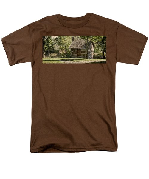 18th Century T-Shirt by Heather Applegate