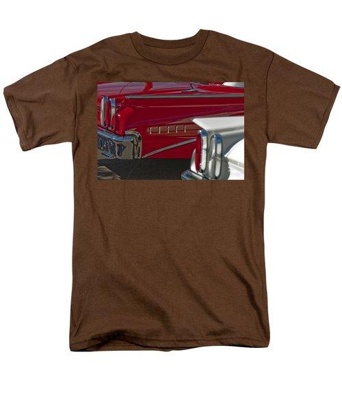1960 Edsel Taillight T-Shirt by Jill Reger