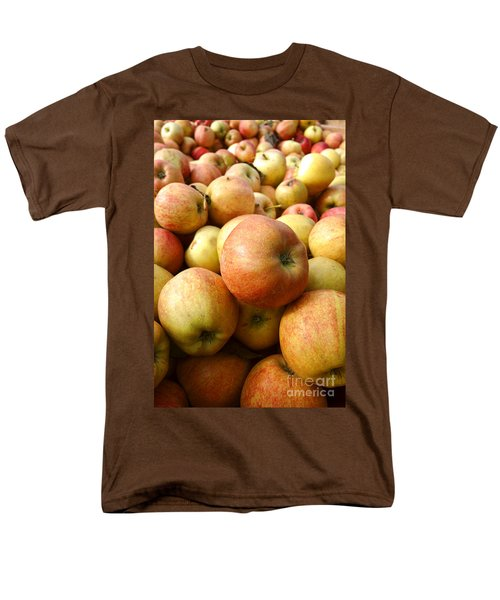 Apples T-Shirt by Olivier Le Queinec