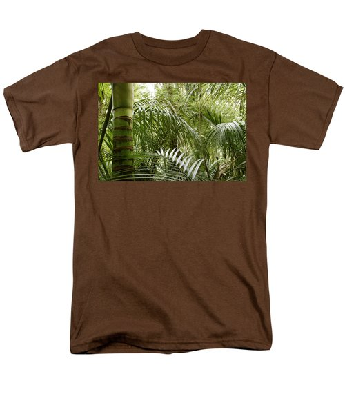 Jungle T-Shirt by Les Cunliffe