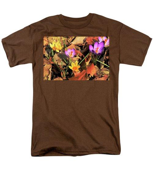 A New Season Blooms T-Shirt by Karol  Livote