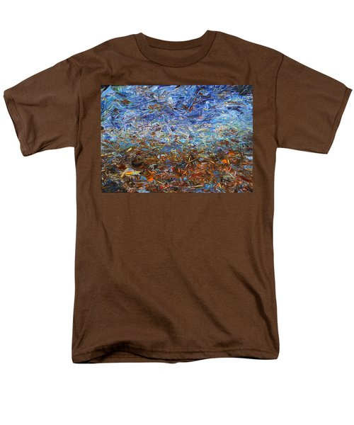 After a Rain T-Shirt by James W Johnson