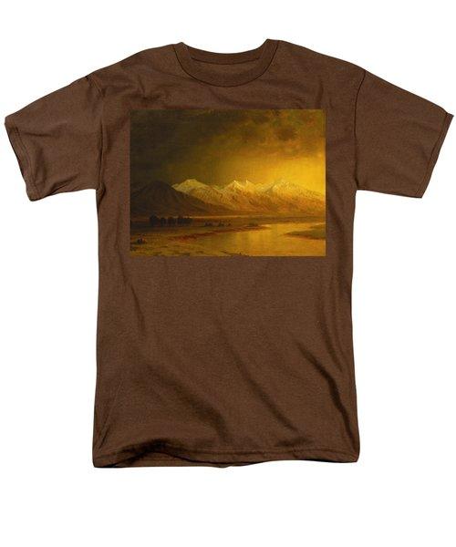 After The Storm T-Shirt by Gilbert Davis Munger
