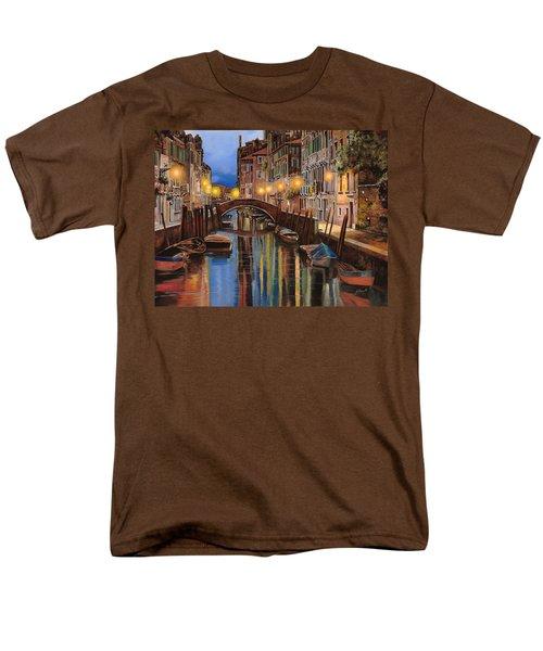 alba a Venezia  T-Shirt by Guido Borelli