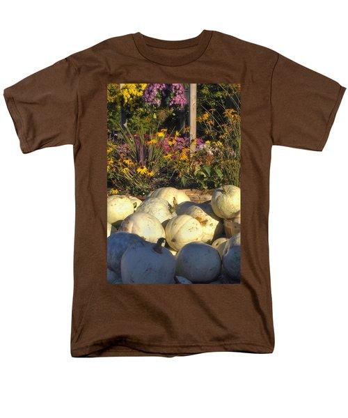 Autumn Gourds T-Shirt by Joann Vitali
