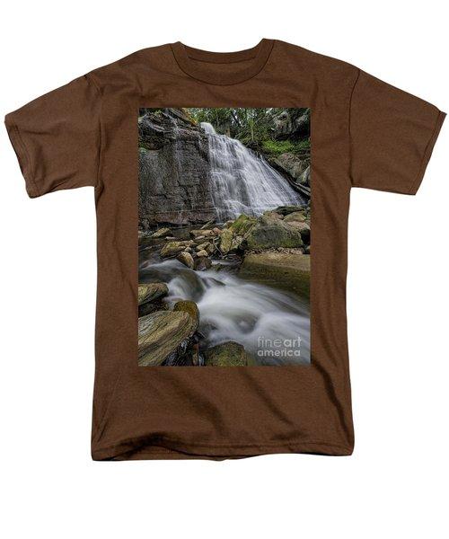 Brandywine Flow Men's T-Shirt  (Regular Fit) by James Dean