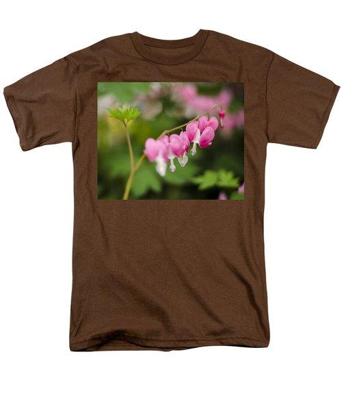 Broken Heart T-Shirt by Heather Applegate