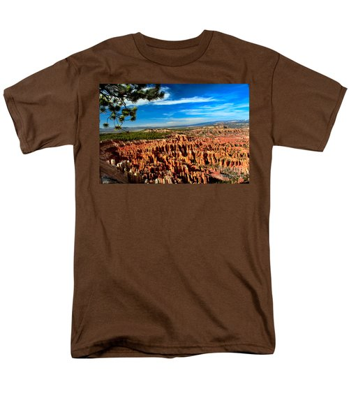Bryce T-Shirt by Robert Bales
