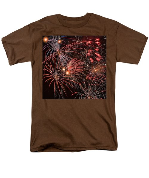 Bursting T-Shirt by Peter Tellone