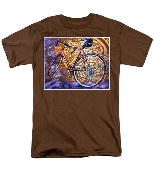 Cannondale T-Shirt by Mark Howard Jones