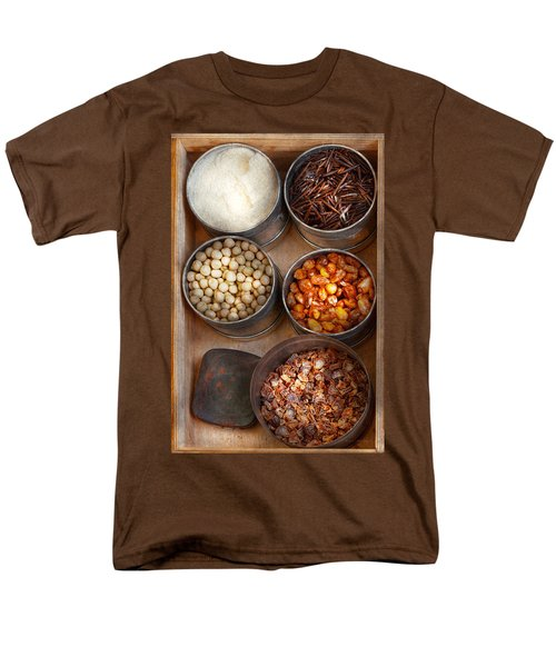Chef - Food - Health food T-Shirt by Mike Savad