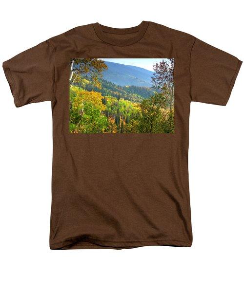 Colorful Colorado T-Shirt by Brian Harig