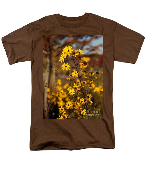 Colors of Autumn T-Shirt by Sabrina L Ryan