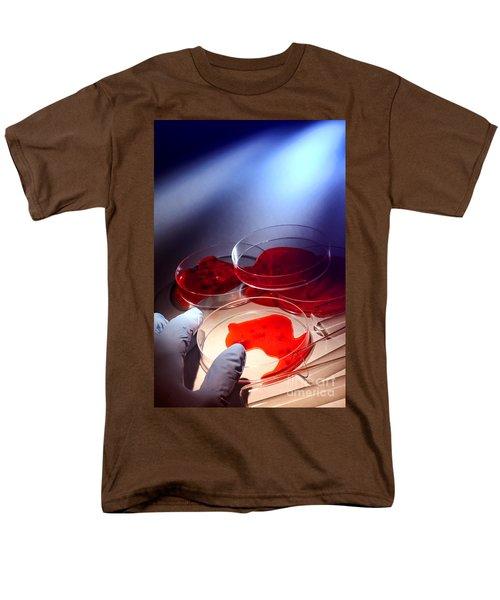Crime Lab T-Shirt by Olivier Le Queinec