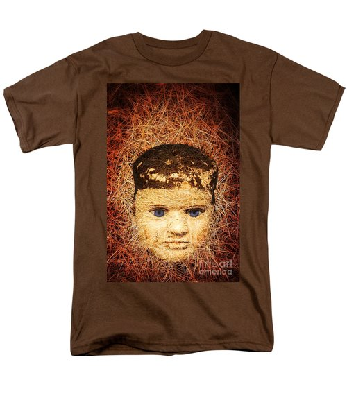 Devil Child T-Shirt by Edward Fielding
