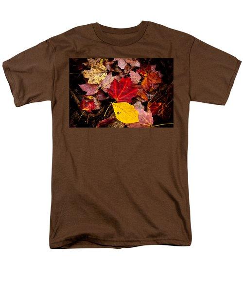 Fallen T-Shirt by Karol  Livote