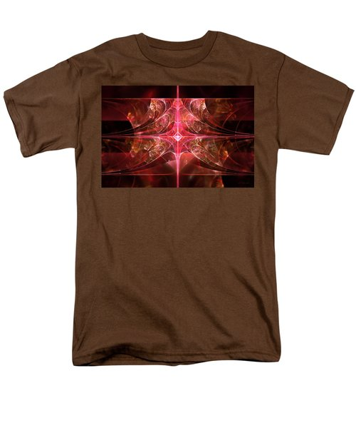 Fractal - Abstract - The essecence of simplicity T-Shirt by Mike Savad