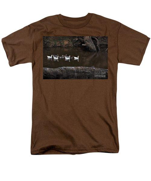 Homeward Bound T-Shirt by Kaye Menner