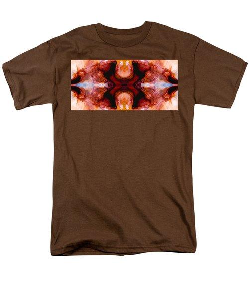 Honesty - Visionary Art By Sharon Cummings T-Shirt by Sharon Cummings