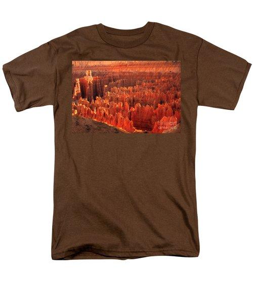 Hoodoos Basin T-Shirt by Robert Bales