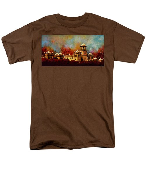 Islamia College Lahore T-Shirt by Catf