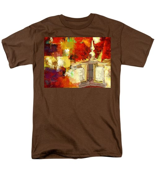Islamic Painting 003 T-Shirt by Catf