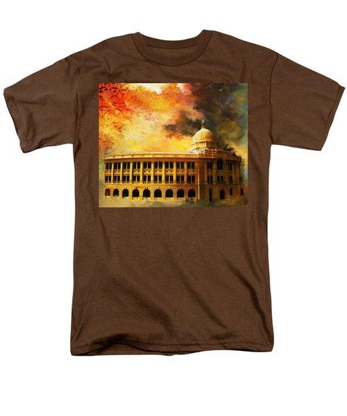 Karachi Port T-Shirt by Catf