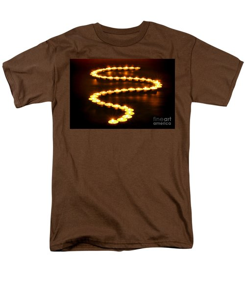 Light Path T-Shirt by Olivier Le Queinec
