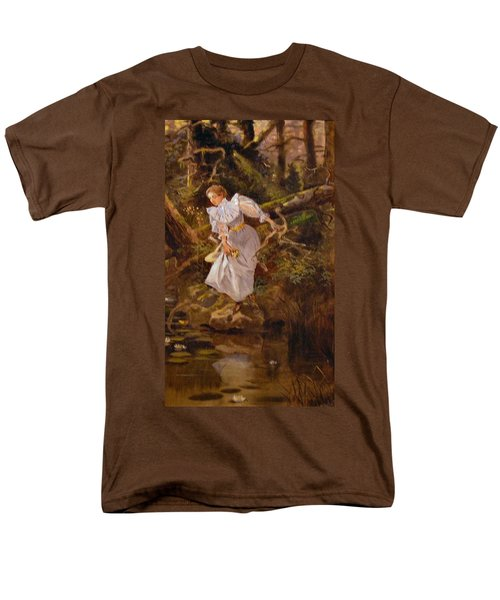 Lolly T-Shirt by Charles Russell