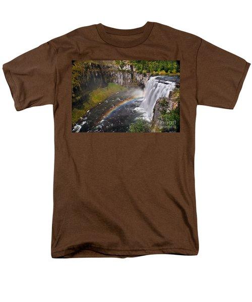 Mesa Falls T-Shirt by Robert Bales