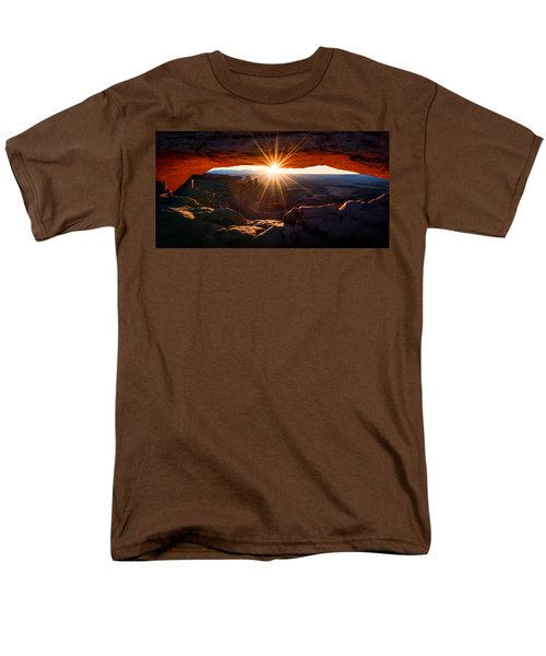 Mesa Glow T-Shirt by Chad Dutson