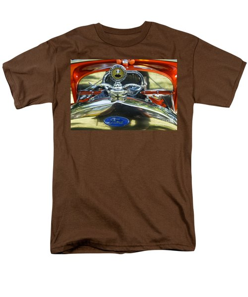 Model T Ford T-Shirt by Robert Bales
