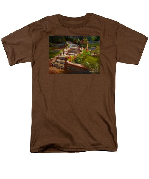 Morning Light T-Shirt by Lisa Phillips Owens