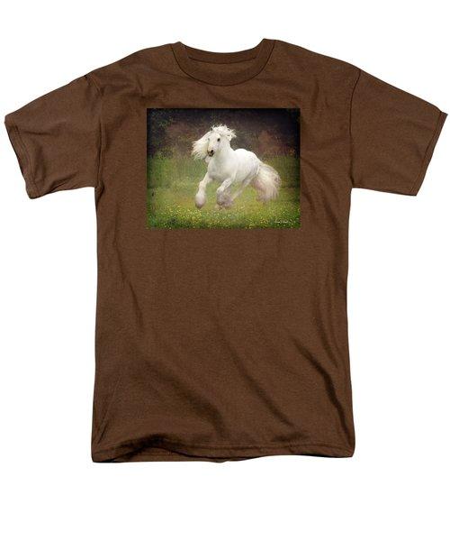 Morning Mist C T-Shirt by Fran J Scott