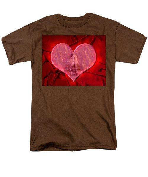 My Heart's Desire 2 T-Shirt by Kurt Van Wagner