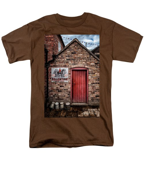 Once Upon A Time Men's T-Shirt  (Regular Fit) by Adrian Evans