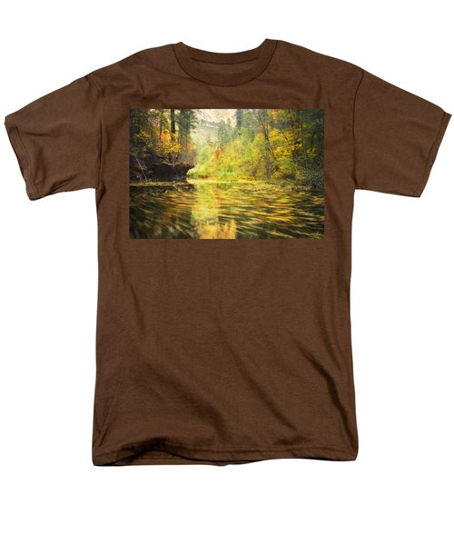 Parade of Autumn T-Shirt by Peter Coskun