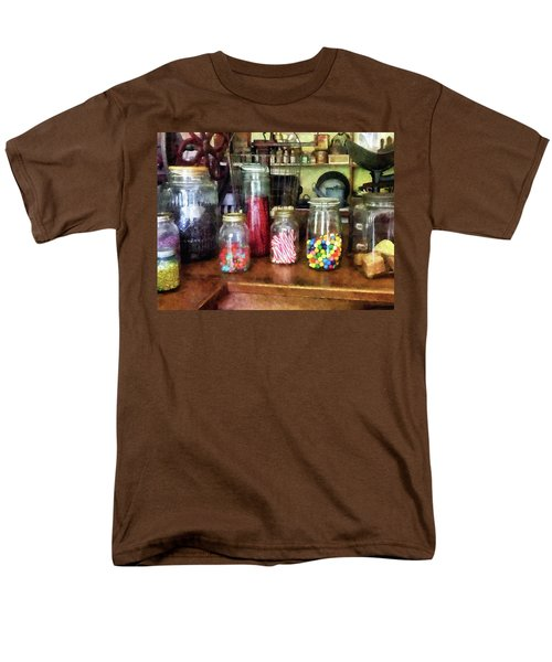 Penny Candies T-Shirt by Susan Savad