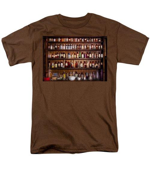 Pharmacy - Pharma-palooza  T-Shirt by Mike Savad