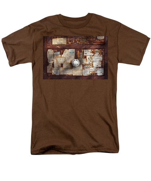 Pharmacy - Signs of the time  T-Shirt by Mike Savad