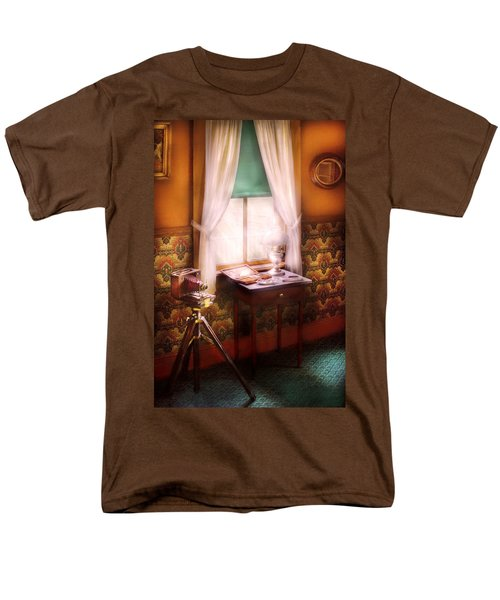 Photography - Creative Pursuits T-Shirt by Mike Savad