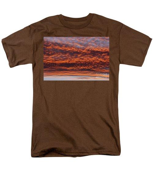red sky T-Shirt by Michal Boubin
