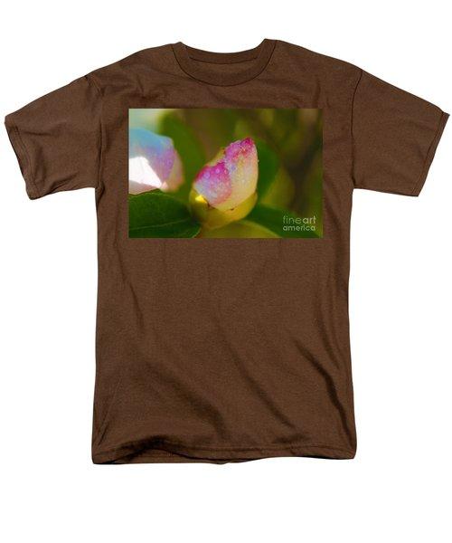 Rose Bud T-Shirt by Cheryl Young