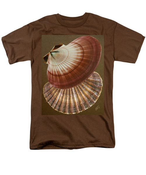 Seashells Spectacular No 53 T-Shirt by Ben and Raisa Gertsberg