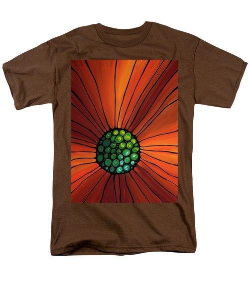 Soul Kiss 2 T-Shirt by Sharon Cummings