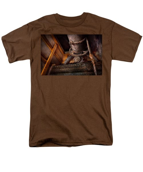 Steampunk - Gear - Out of order  T-Shirt by Mike Savad
